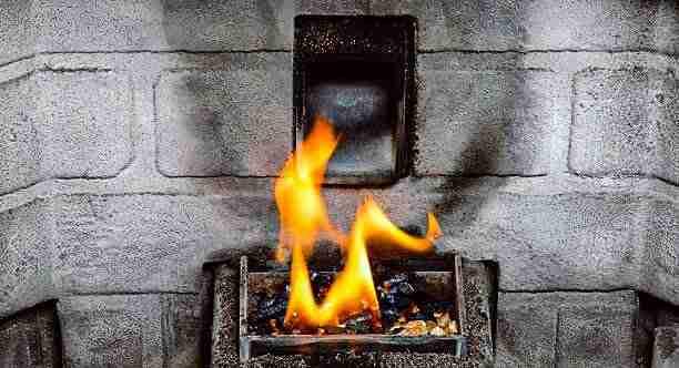 bruciatore stufa a pellet